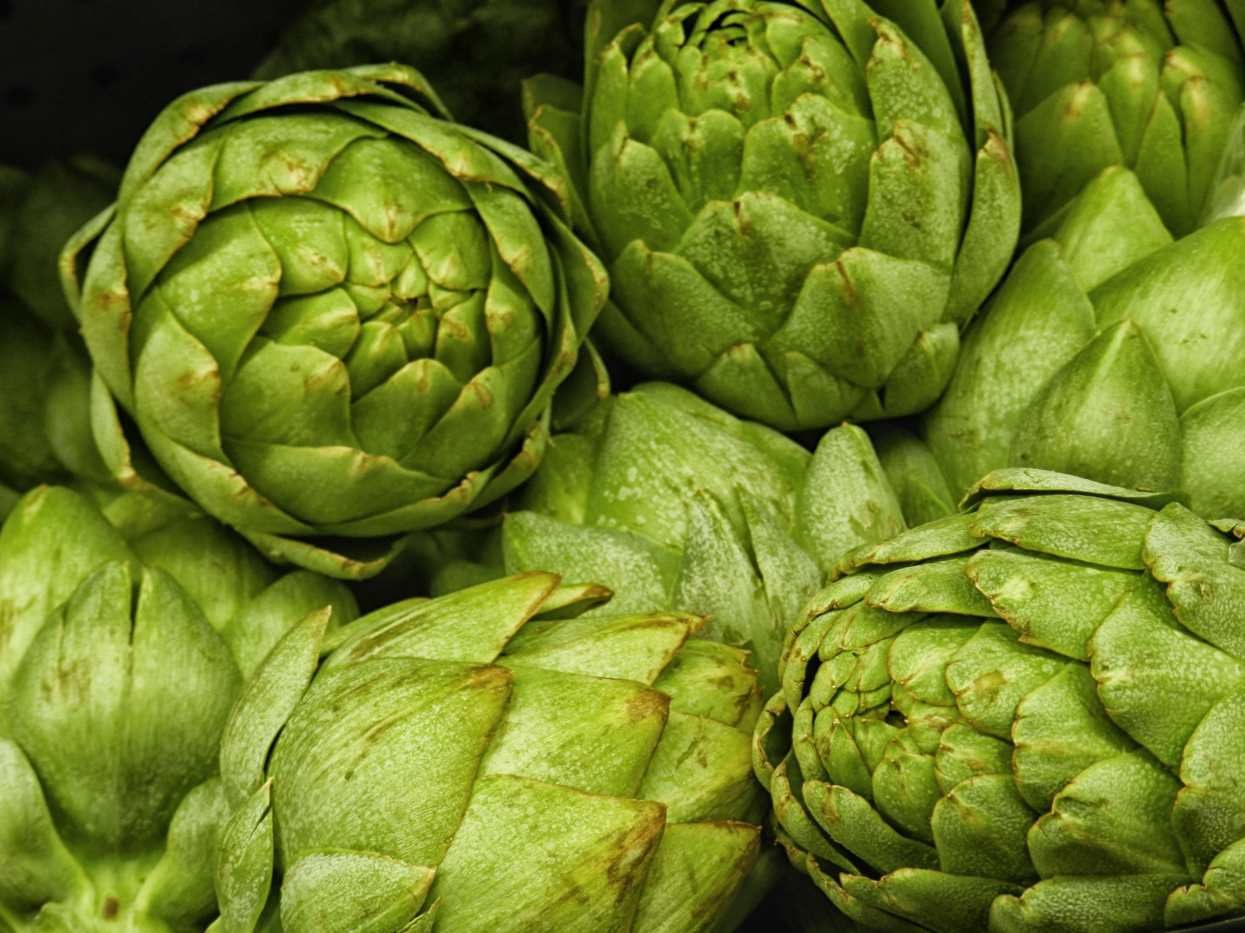 Suplemento alimenticio alcachofa para adelgazar
