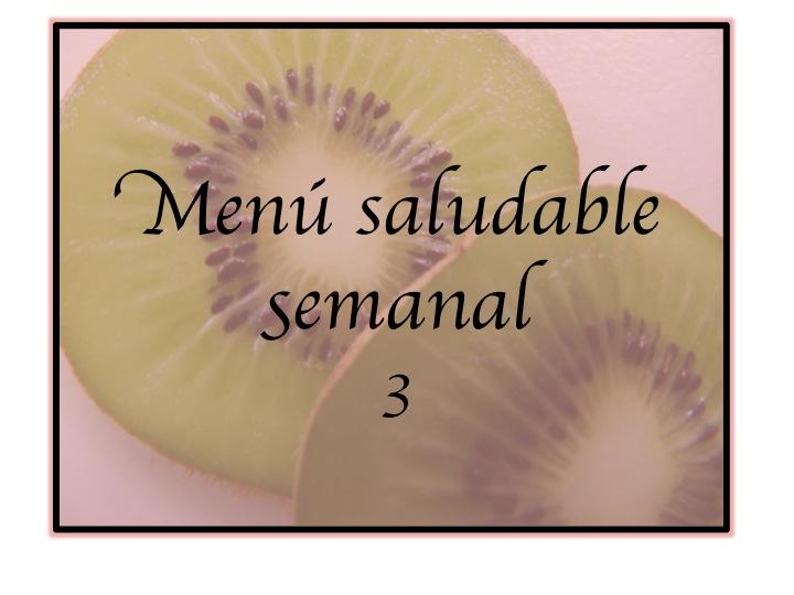 Menú saludable semanal3