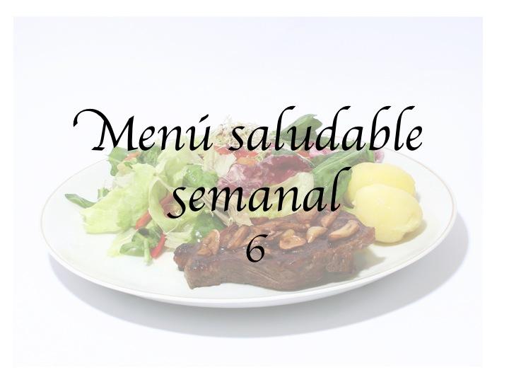Portada menú 6