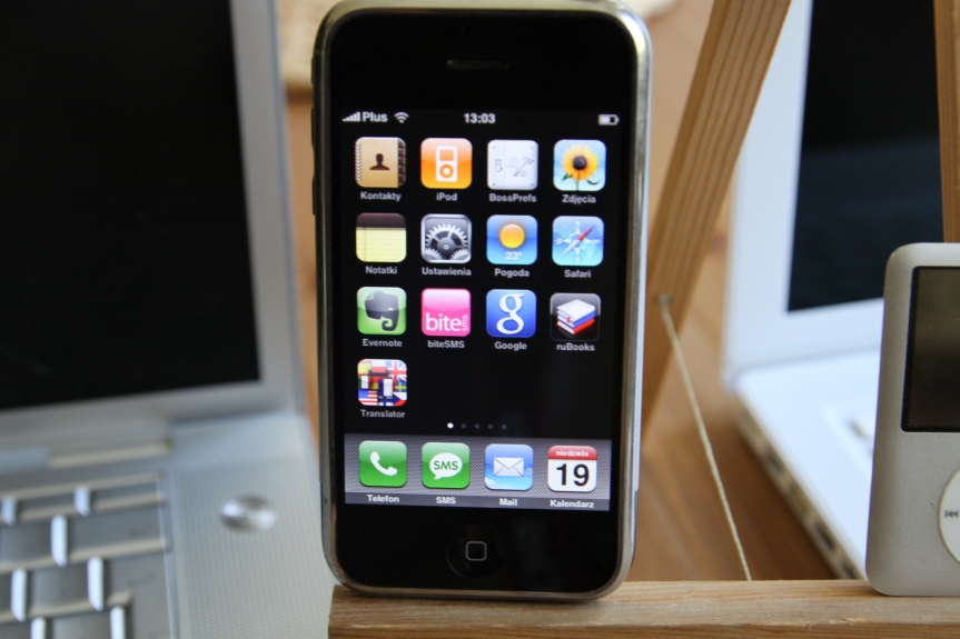 5 formas de usar tu smartphone para bajar depeso