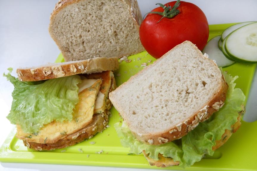 12 snacks saludables para todos losgustos
