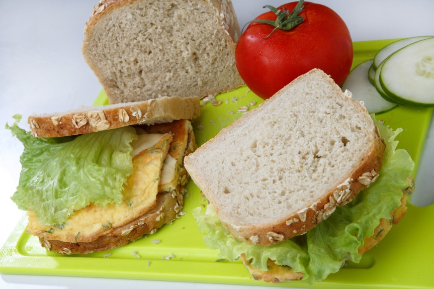 12 snacks saludables para todos los gustos hablando de - Menus para llevar al trabajo ...