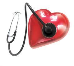 Dieta para un corazón sano en trespasos
