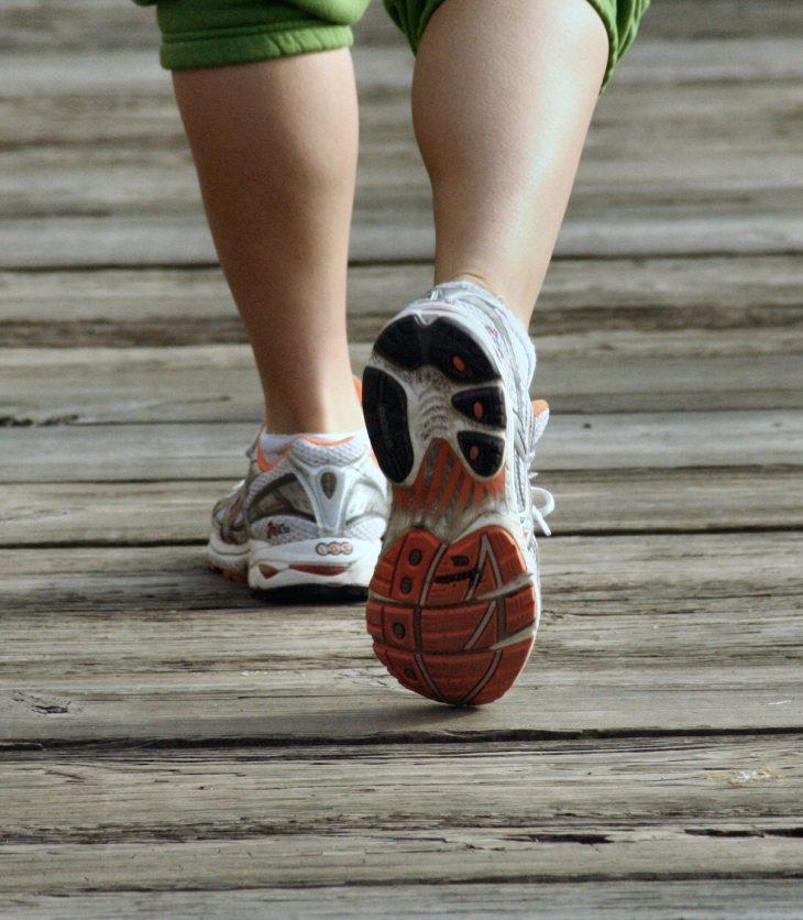 rutina de fitness