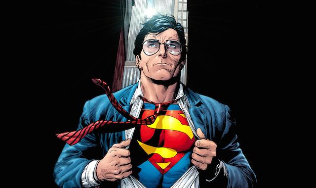 superheroe