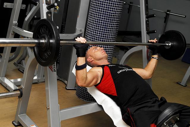 Tips para tener éxito haciendo ejercicio en elgimnasio
