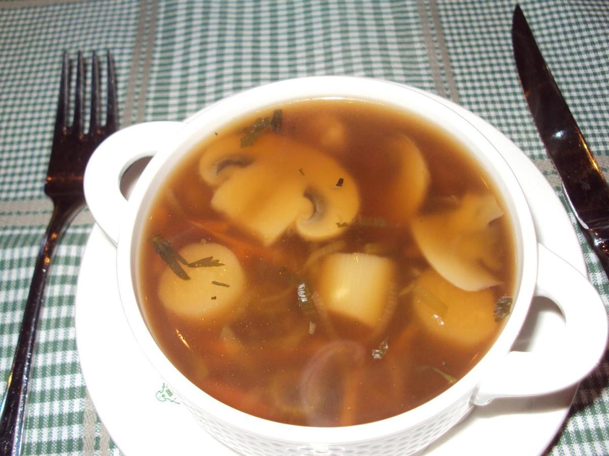 Es buena la sopa de cebolla para bajar de peso