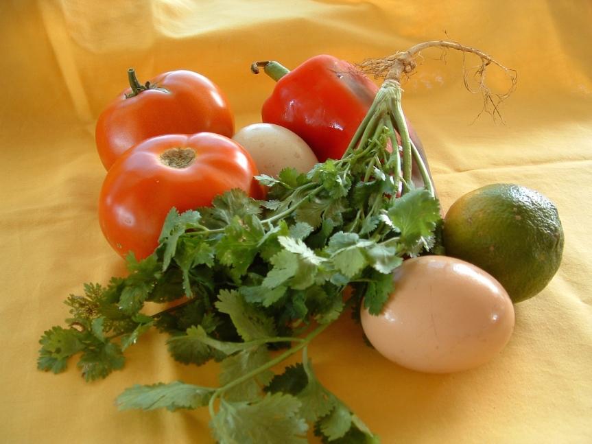Alimentos orgánicos: ¿Qué son y cuáles son susbeneficios?