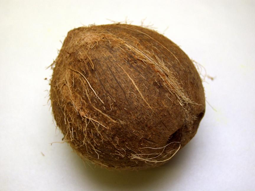 El aceite de coco ayuda a bajar de peso¿cierto?