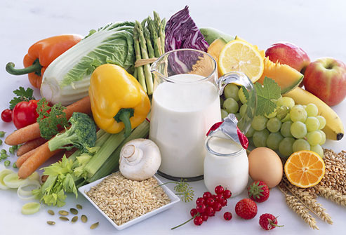 Dieta DASH: La mejor dieta por sexto añoconsecutivo