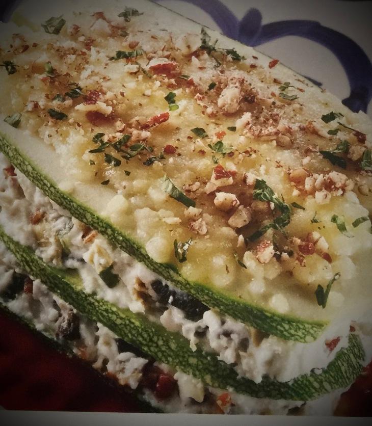 lasagna sin gluten