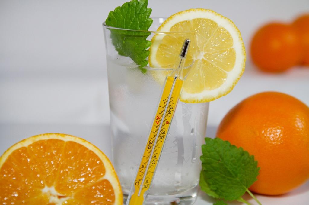 Líqudos para rehidratación en Covid 19